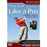 Play Golf Like a Pro