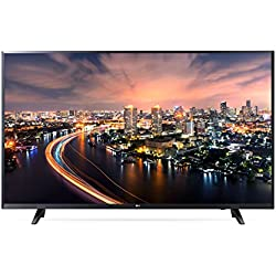 "TV LED 49"" LG 49UJ620V, UHD 4K, Smart TV"