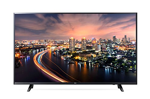 TV LED 49' LG 49UJ620V, UHD 4K, Smart TV