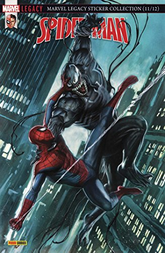 Marvel Legacy : Spider-Man nº3