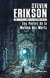 Les portes de la maison des morts: Le Livre des Martyrs, T2 (French Edition)