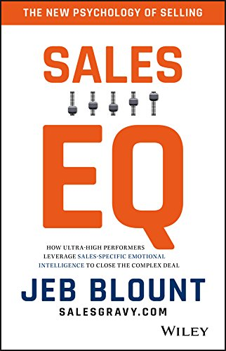 Download pdf by jeb blountanthony iannarino sales eq how ultra download pdf by jeb blountanthony iannarino sales eq how ultra high performers leverage sales specific fandeluxe Images