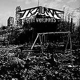 As the World Dies (Black Vinyl) [Vinyl LP]