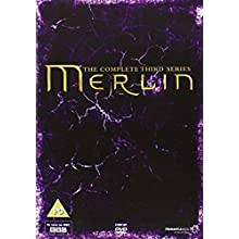 Coverbild: Merlin - Series 3