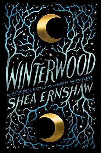 El Bosque de Las Cosas Perdidas de Shea Ernshaw