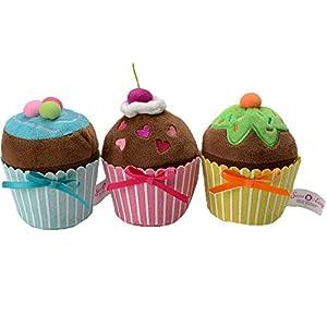 Beluga Juguetes 68003 - Juguetes de Cocina - Dulce y Easy Muffins