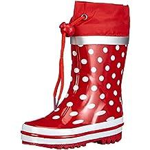 Playshoes 181767 de niñas sin cordones