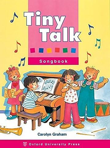 Carolyn Graham - Tiny Talk : Song