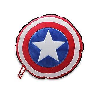 ABYstyle Studio Marvel - Kissen Captain America Schild