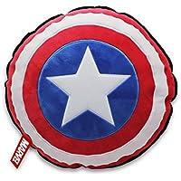 ABYstyle MARVEL - Captain America escudo cojin