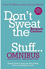 Don't Sweat the Small Stuff... Omnibus Paperback