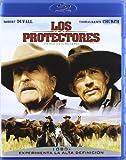 Los Protectores [Blu-ray]