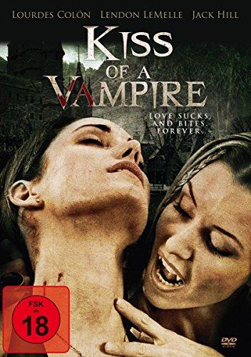 Bild von Kiss of a Vampire