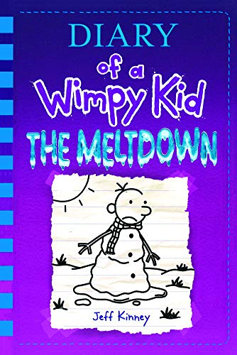 The Meltdown (Diary of a Wimpy Kid)