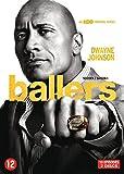 Ballers - Die komplette 1. Staffel [EU-Import mit Deutscher Sprache]