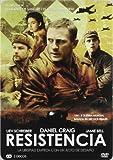 Resistencia (Daniel Craig) [Eidicón especial metálica] [DVD]