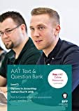 AAT Indirect Tax FA2015: Combined Text & Question Bank