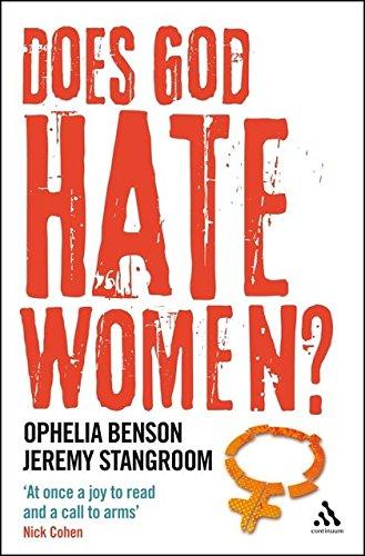 Does God Hate Women?