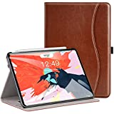 Ztotop Case for iPad Pro 11 Inch 2018,Premium Leather
