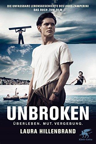 Buchseite und Rezensionen zu 'Unbroken: Die unfassbare Lebensgeschichte des Louis Zamperini' von Laura Hillenbrand