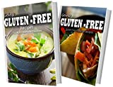 Recipes For Auto-Immune Diseases and Gluten-Free Mexican Recipes: 2 Book Combo (Going Gluten-Free) (English Edition)