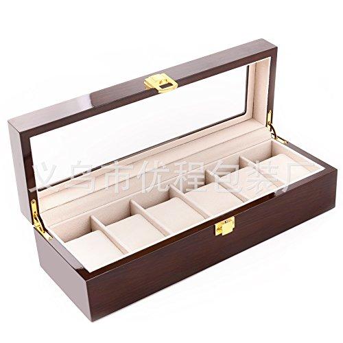 ver-caja-de-almacenamiento-de-grano-de-madera-6-ranuras-pintura-pantallacafe