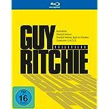 Guy Ritchie Collection inkl. 4 Filme: Codename Uncle, RocknRolla, Sherlock Holmes, Sherlock Holmes: Spiel im Schatten - exklusiv bei Amazon.de