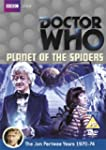 Doctor Who - Planet of the Spiders [D...