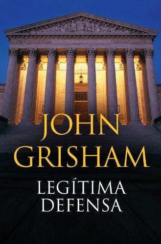 Legítima defensa por John Grisham