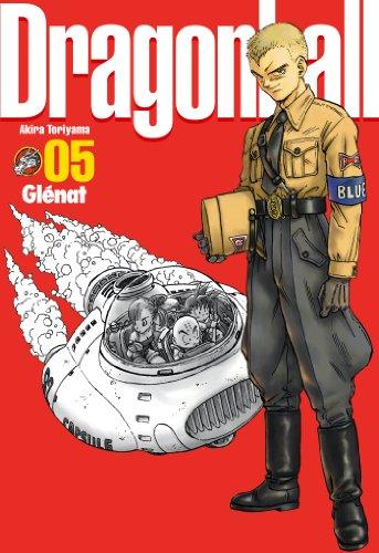 Dragon Ball perfect edition - Tome 05 : Perfect Edition par Akira Toriyama