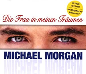 Michael Morgan -  Träumen Von Liebe