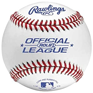 Rawlings Baseball ROLB2