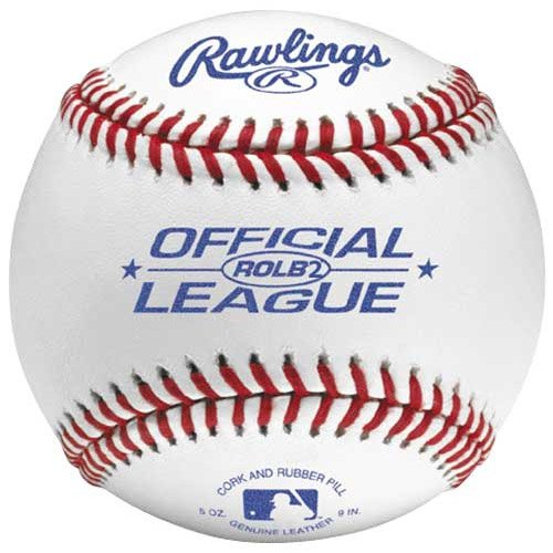 Rawlings Baseball ROLB2 Image