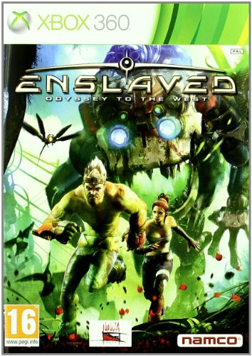 Enslaved: Odyssey to the West [Spanisch Import]
