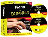 eMedia Music Piano For Dummies Deluxe