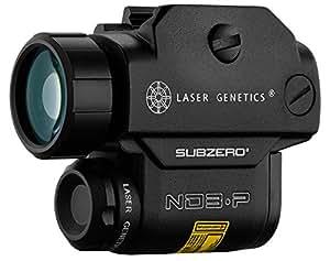Laser Genetics ND3-P Subzero Laser Designator by Laser