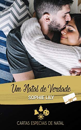 Um Natal de Verdade (Cartas Especiais de Natal Livro 5) (Portuguese Edition)