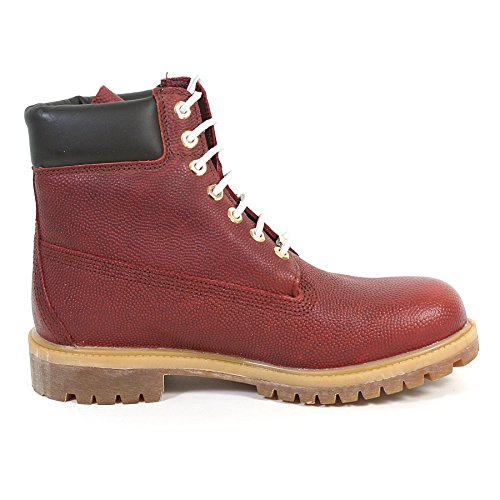 Timberland Af 6In Prem Bt, Chaussures montantes homme brown