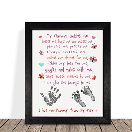 Die Geschenke Für Mutter Mama Mumie Oma Schwiegermutter Muttertag Valentinstag Geburtstag Weihnachten Hochzeitstag Von Tochter Sohn Neugeborenes Baby Kinder Fern Ideen Schönes Gedicht Foto