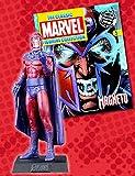 Figura de Plomo Marvel Figurine Collection Nº 5 Magneto