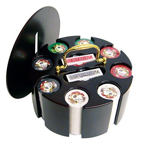 GENERIQUE - Coffret Poker