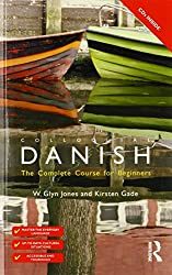 Colloquial Danish: The Complete Course for Beginners (PB + CD)
