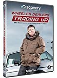Wheeler Dealers: Trading Up Season 2 [DVD]