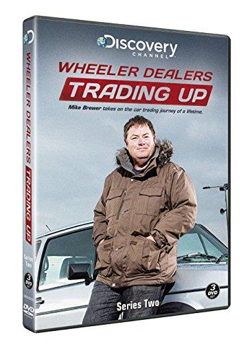 Wheeler Dealers: Trading Up Season 2 [3 DVDs] [UK Import]