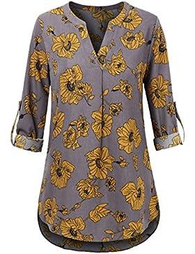 SUNERLORY - Camisas - para mujer