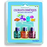 Sentosphere - Colorantes cosméticos (075702)