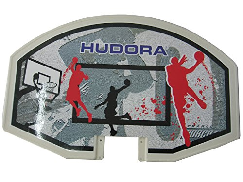 HUDORA Ersatzteile : 1 Korbbrett für Basketballständer All Stars