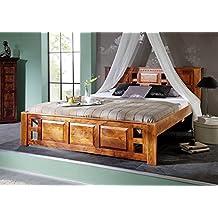 Suchergebnis auf Amazon.de für: Schlafzimmer kolonial afrika stil ...