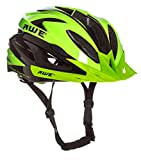 AWE® AWEAir™ REMPLACEMENT DE CRASH GRATUIT 5 ANS * Moule adulte hommes en cyclisme sur route casque 58-61cm vert