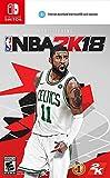 NBA 2k18 (Schalter)